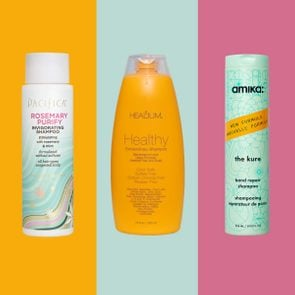 17 Best Shampoos for Every Hair Type, According to Hair Experts