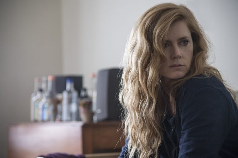 'Sharp Objects' TV Show Season 1 - 2018