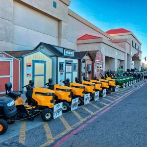10 Crazy Things Home Depot Employees Have Seen