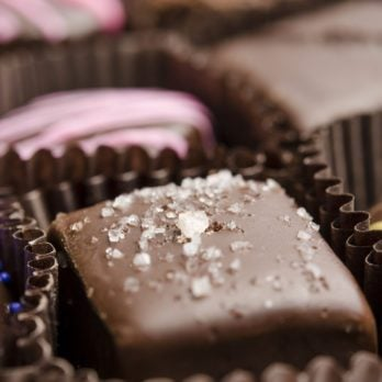 This Is What Happens to Your Body When You Eat Chocolate