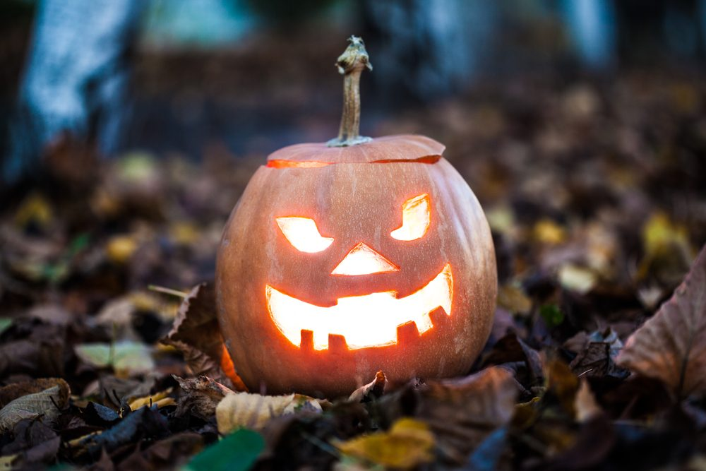 Scary Good Halloween Riddles for All Ages | Reader's Digest