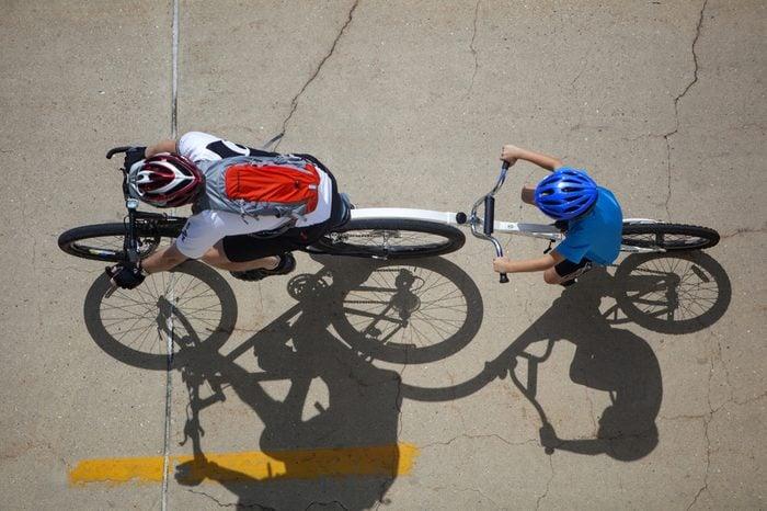 biking madison wisconsin