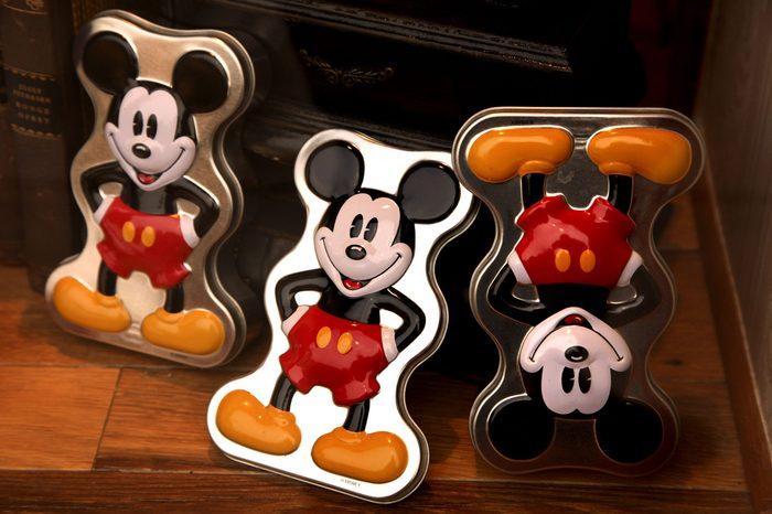 Disneyland Disneyland Hong Kong