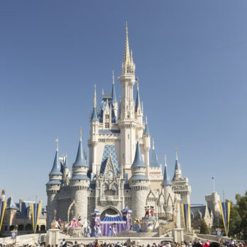 The Real Reason Walt Disney World Scans Your Fingerprint