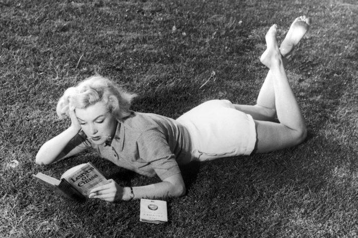 Marilyn Monroe (c1952)