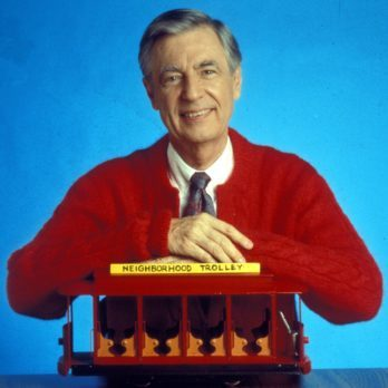 13 Good Neighbor Lessons We Learned from Mr. Rogers