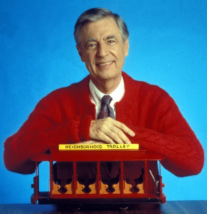Mister Rogers' Neighborhood - 1966-2001