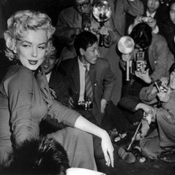 20 Stunning, Rarely Seen Photos of Marilyn Monroe