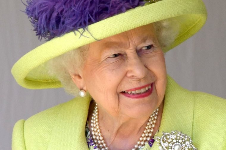 My How Time Flies Queen Elizabeth At 50 >> Why Queen Elizabeth Will Never Give Up The Throne Reader S Digest