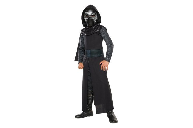 Star Wars: The Force Awakens Child's Kylo Ren Costume, Large