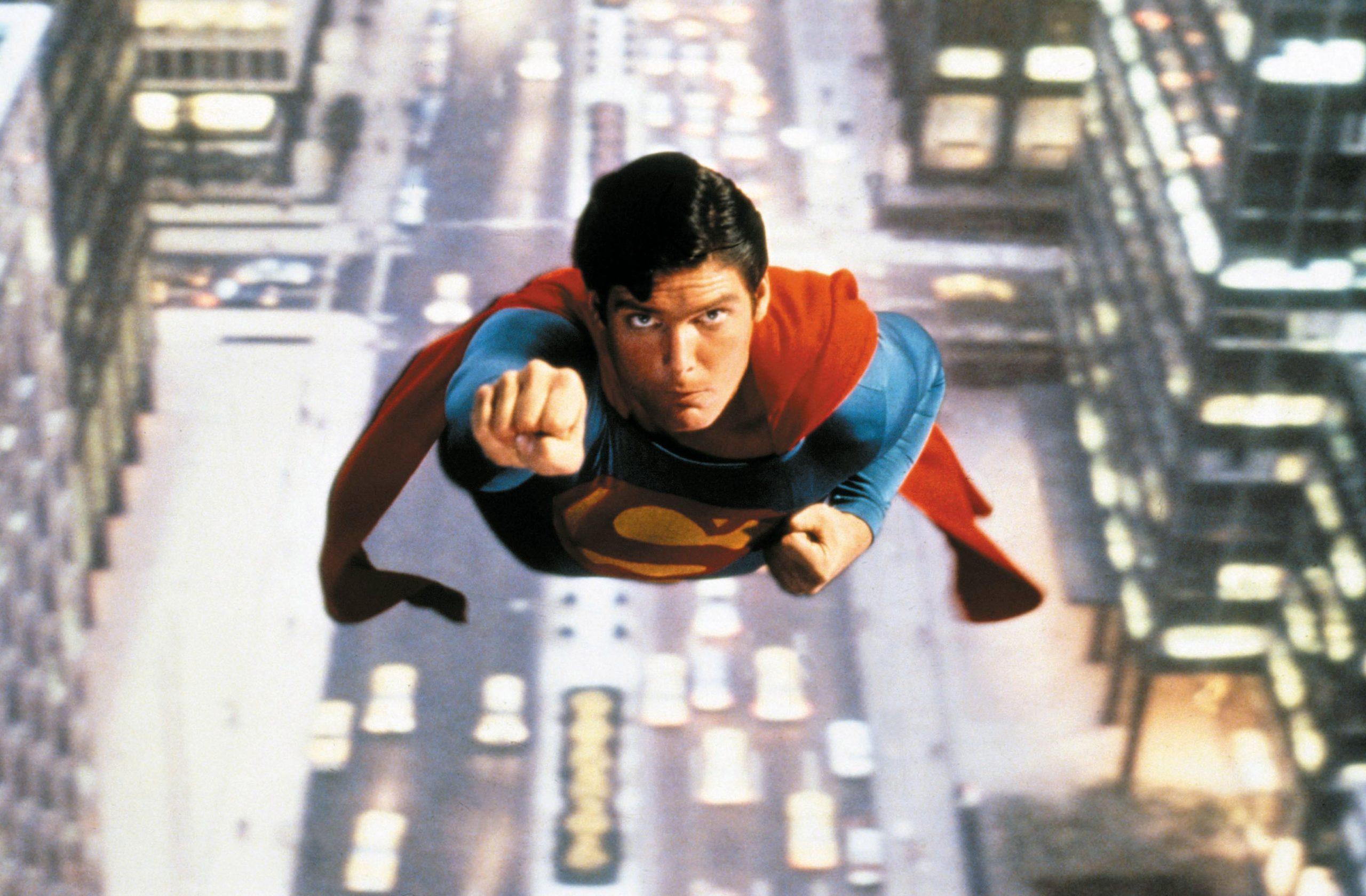 Superman - The Movie - 1978