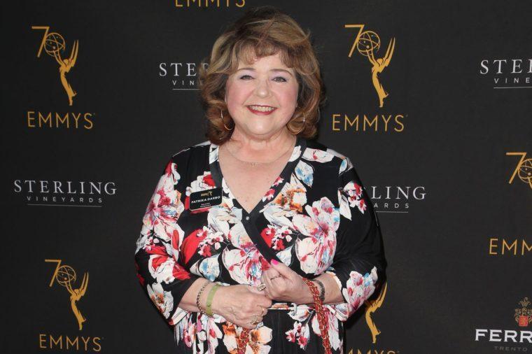 Television Academy Daytime Peer Group Emmy Celebration, Los Angeles, USA - 22 Aug 2018
