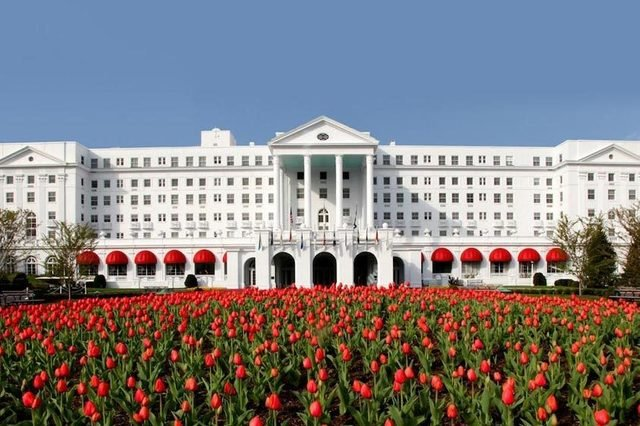 the-greenbrier