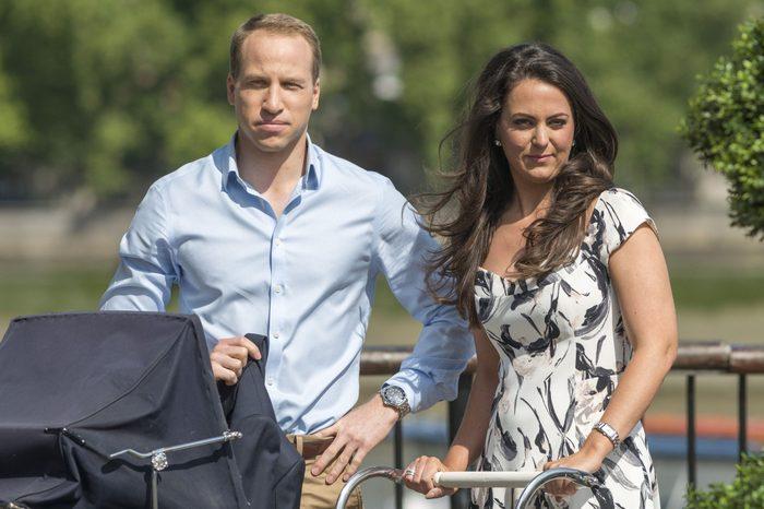 'This Morning' TV Programme, London, Britain. - 03 Jul 2015