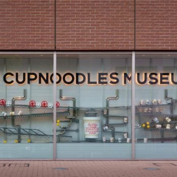 10 of the World's Strangest Food Museums