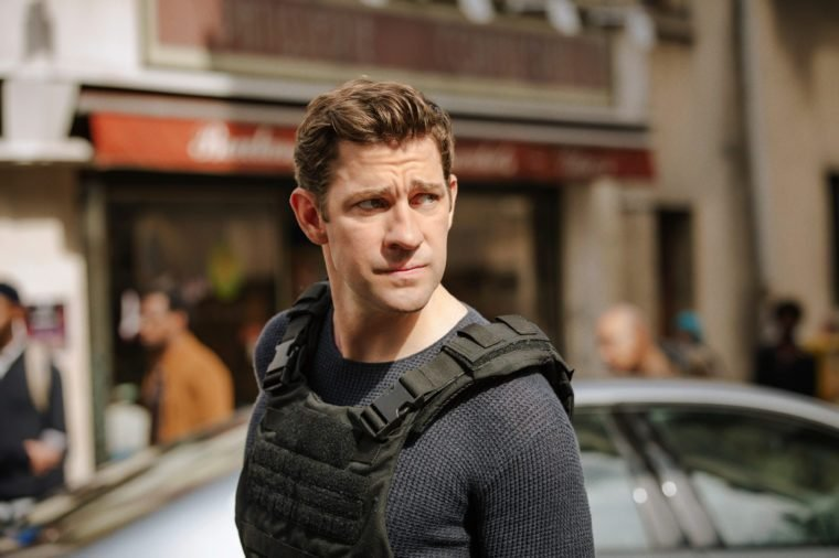 """Tom Clancy's Jack Ryan"" TV Show - 2018"