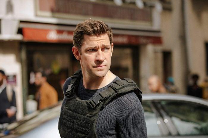 """""""Tom Clancy's Jack Ryan"""" TV Show - 2018"""
