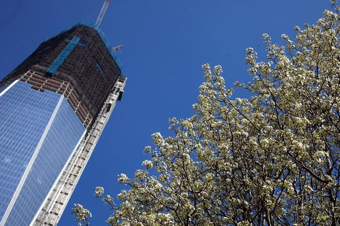 11 Fascinating Facts About One World Trade Center