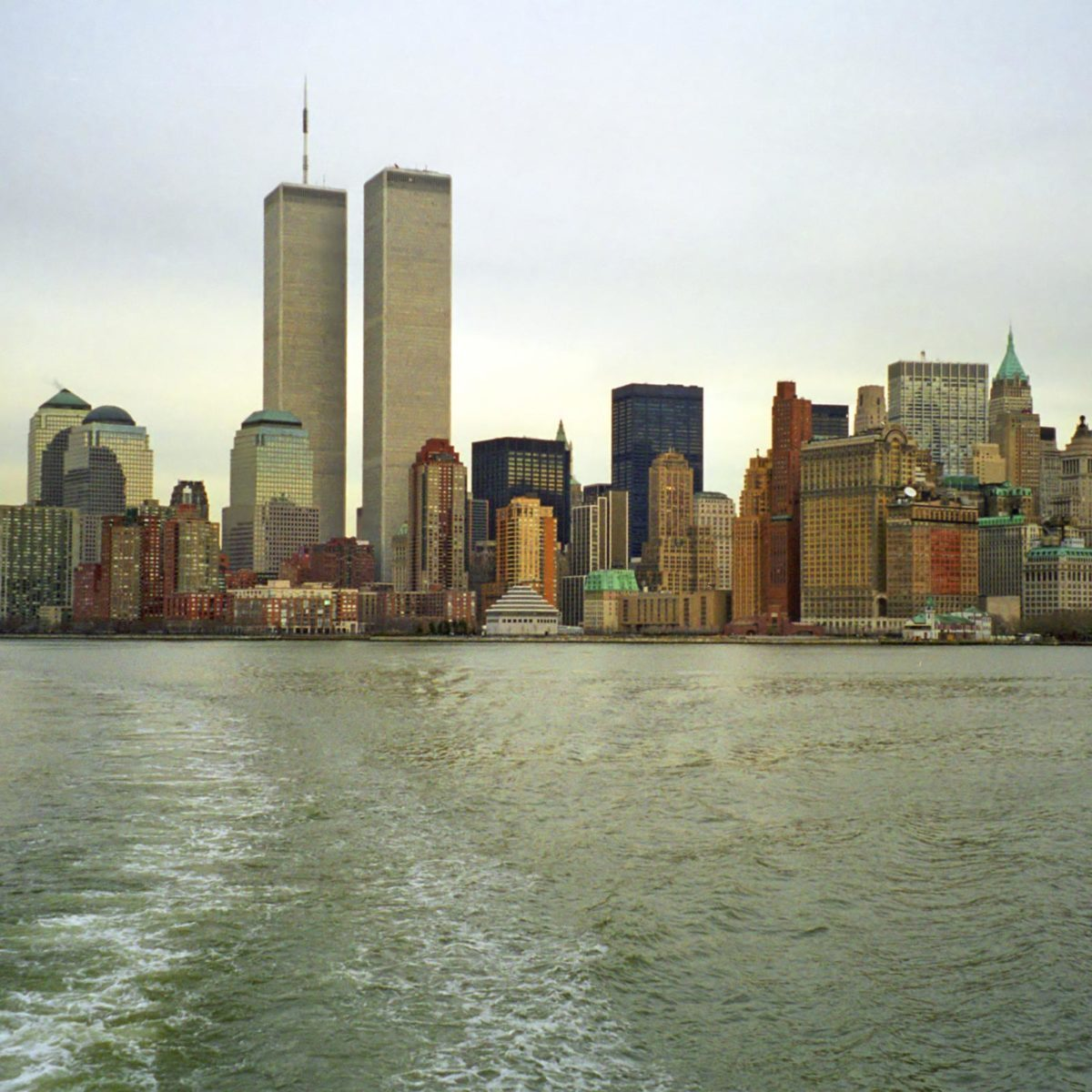 Twists of Fate That Saved These People's Lives on 9/11