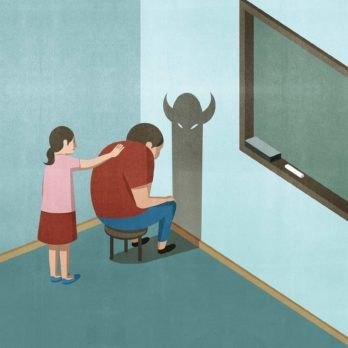 Do Bullies Always Deserve the Punishment That They Get?
