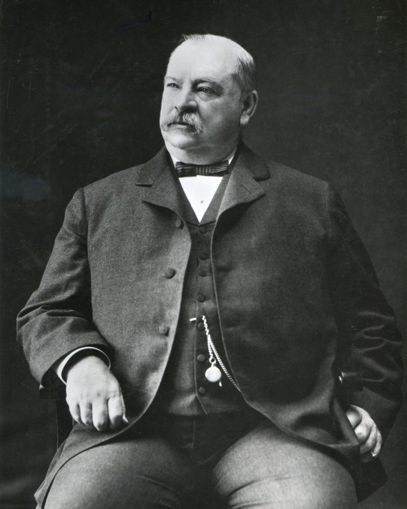 Various President Of The United States Grover Cleveland - Served Two Non-consecutive Terms