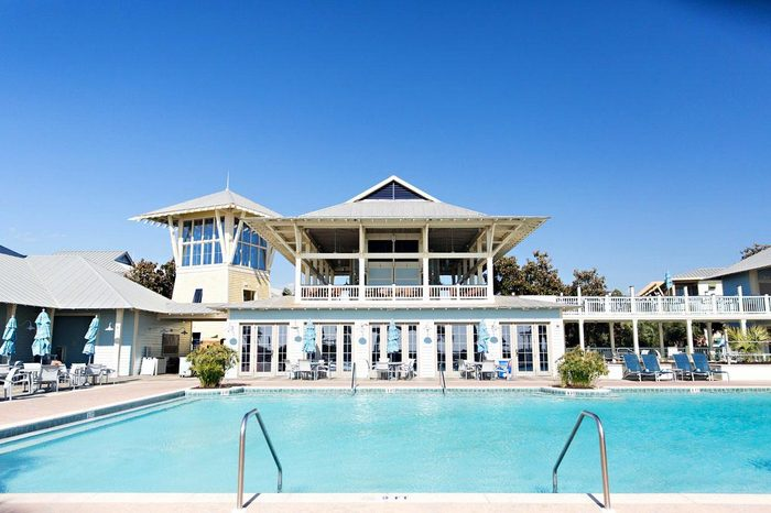 WaterColor Beach Club