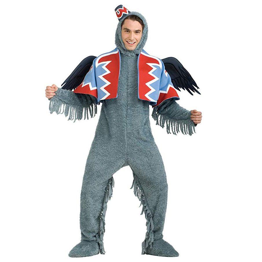 wizard of oz monkey costume