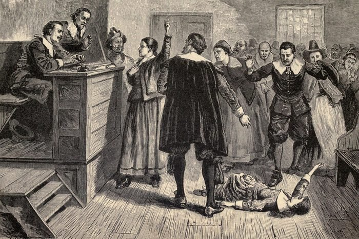 10 Things to Stop Believing About the Salem Witch Trials