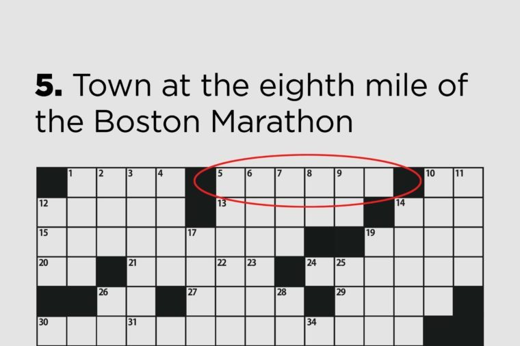 14 Tricky Crossword Puzzle Clues Thatll Leave You Stumped