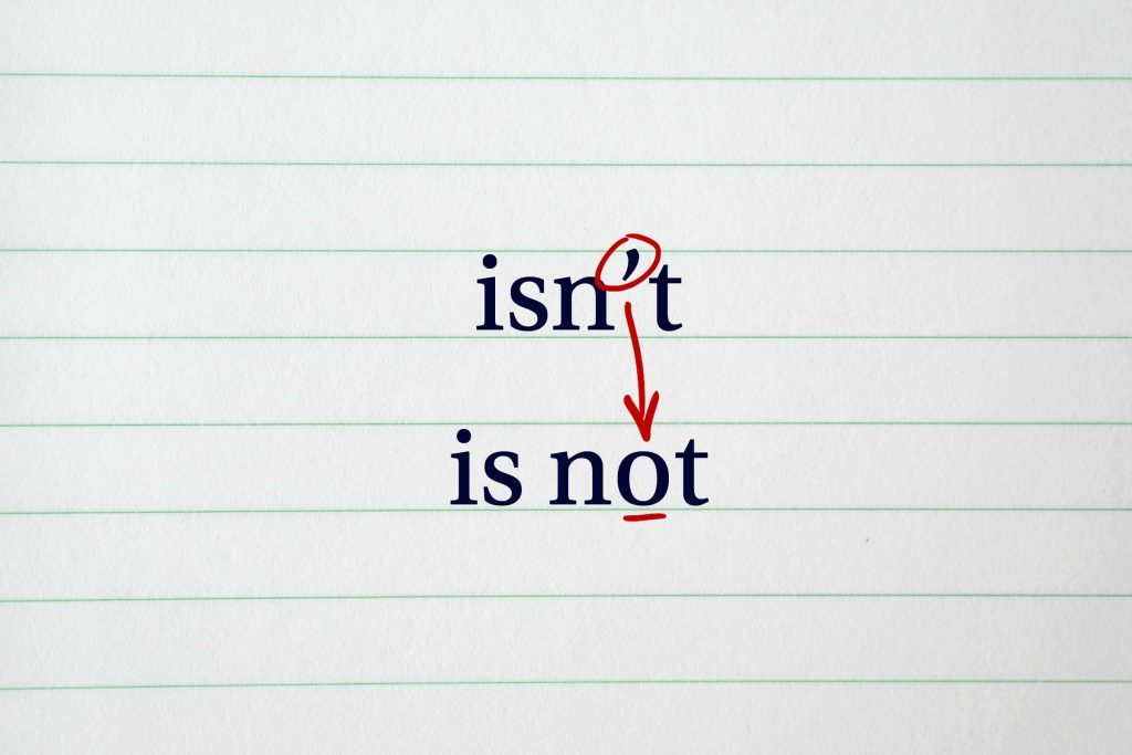 10 Ways You're Still Using Apostrophes Wrong