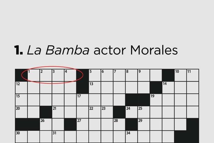 la bamba actor morales