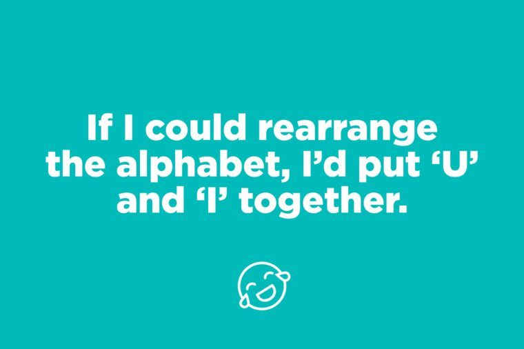Cheesy Pickup Lines So Funny You're Guaranteed to Laugh