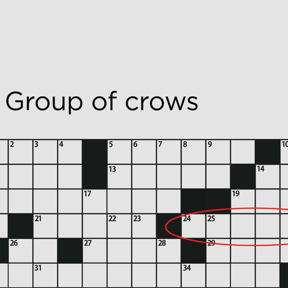 Go to live in a different place crossword clue