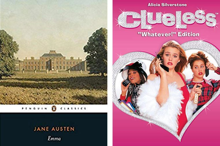 18 Hit Movies That Were Books First