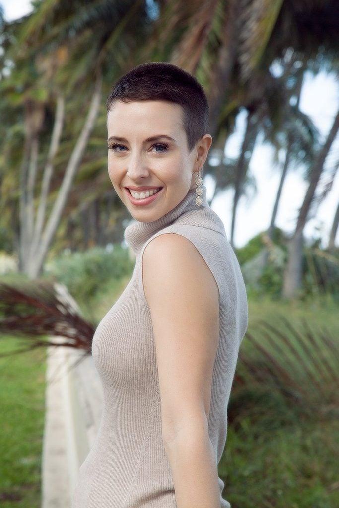 Olivia Cole