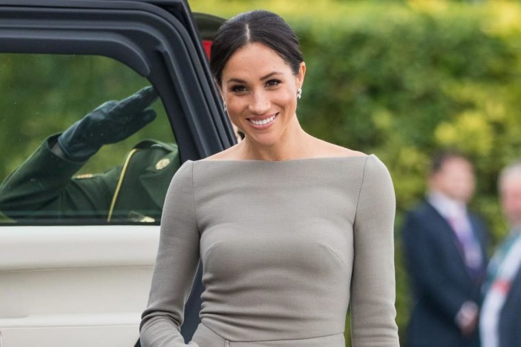 15 Royal Rules Meghan Markle Will Have to Follow When She's Pregnant