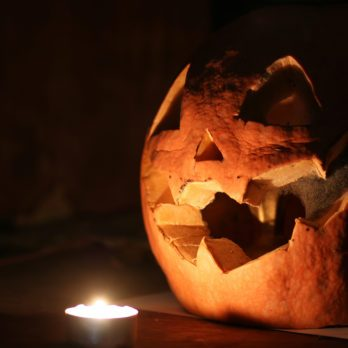 10 Spooky Stories About Evil Spirits Around the World