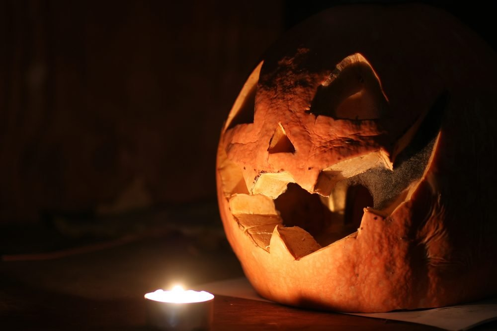 Spooky Stories About Evil Spirits Around the World | Reader's Digest
