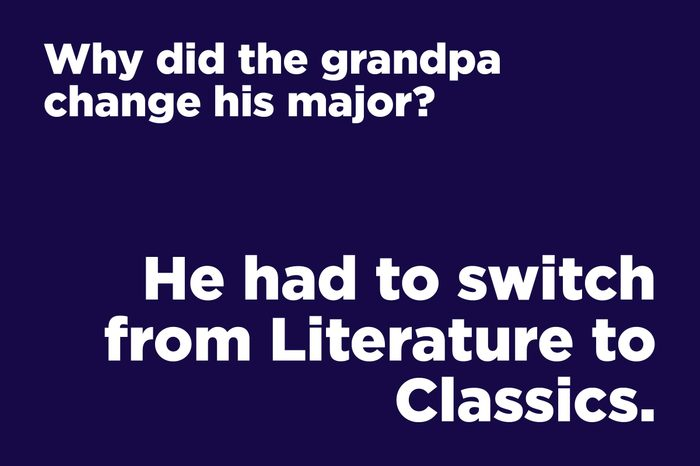 literature to classics