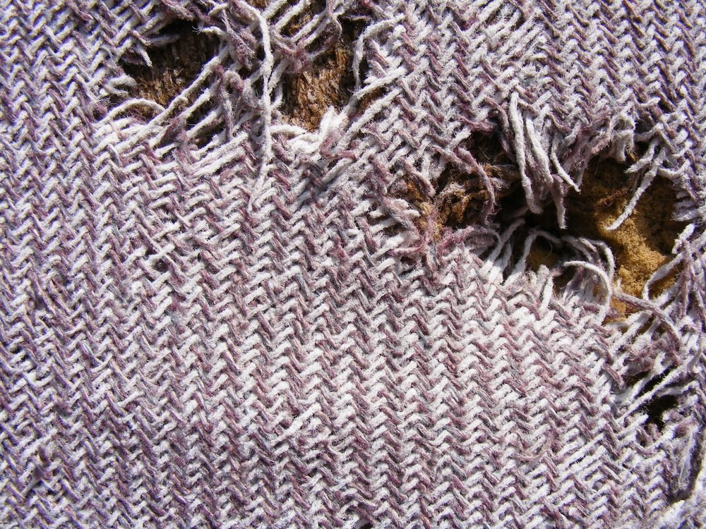 scratch textile texture background