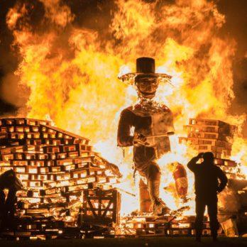 13 Ways Halloween Is Celebrated Around the World