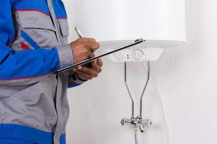 31 Secrets Your Plumber Won't Tell You