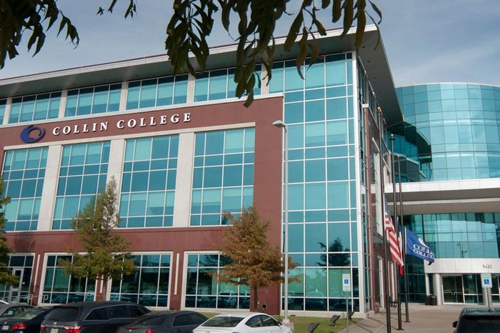 Collin County Community College