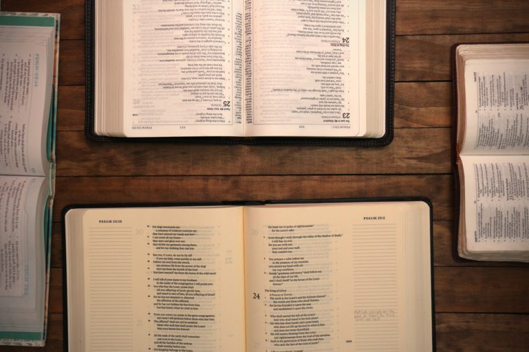Surprising Facts You Never Knew About the Bible | Reader's