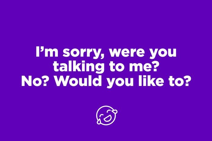 Sweet and funny pick up lines