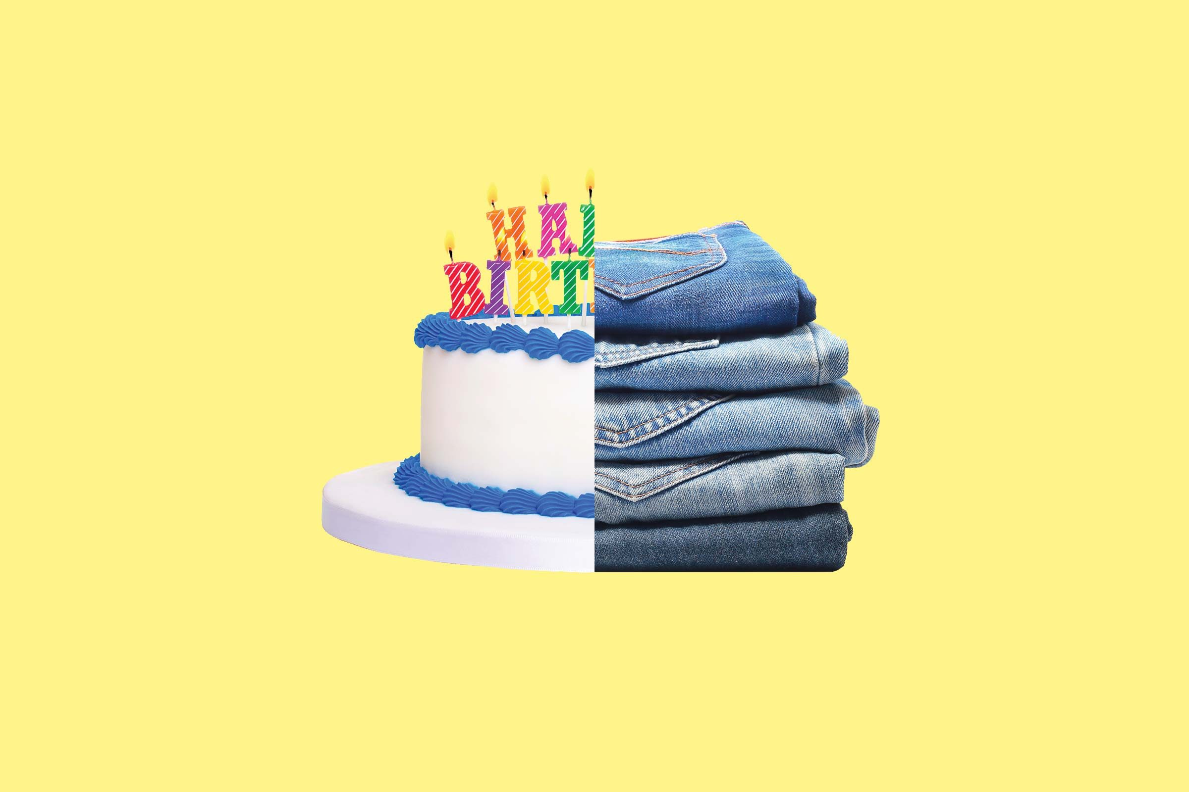 may 20, 1873 is the birthday of blue jeans