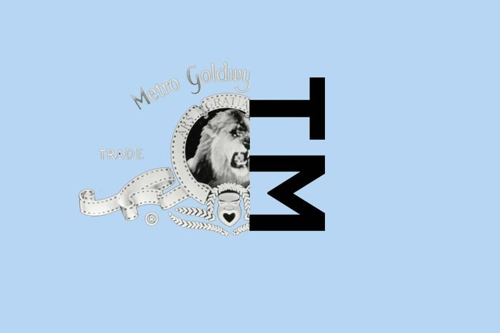 the MGM lion roar is trademarked