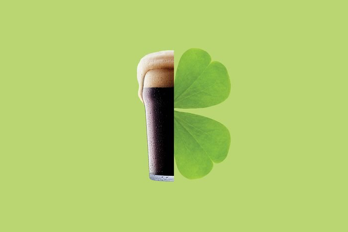 irish bars used to be closed on St. Patrick's Day