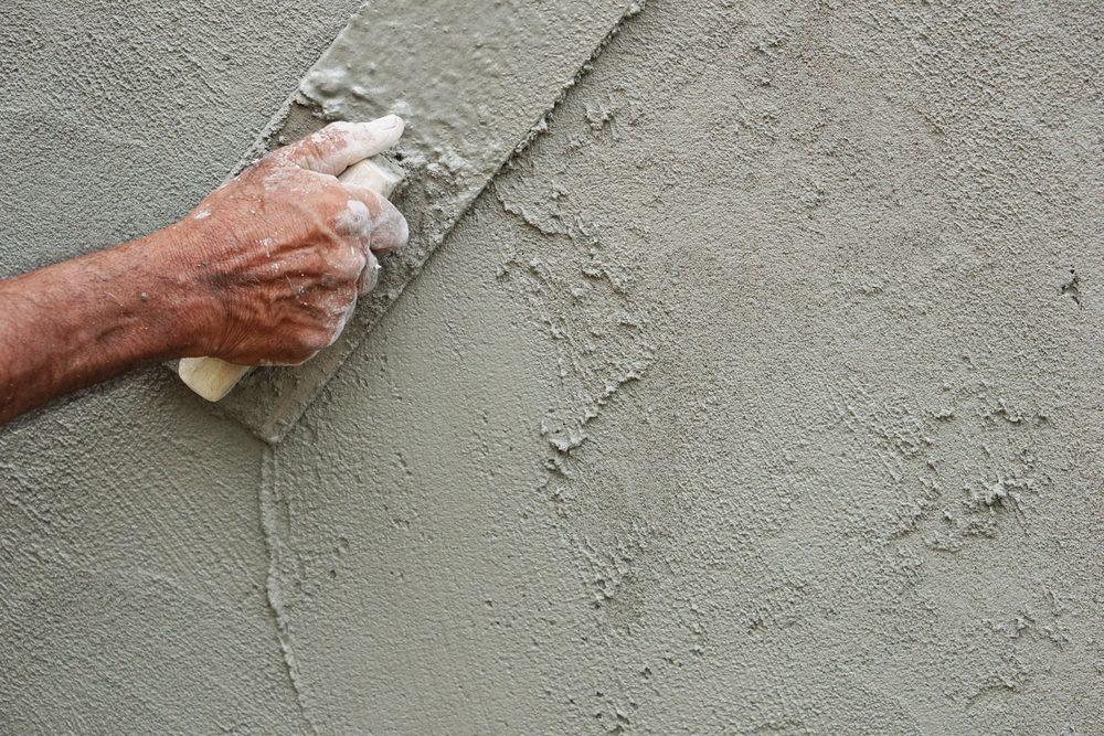 vinegar uses wash concrete off hands