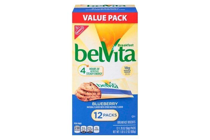 Belvita blueberry